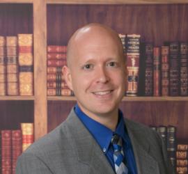 Thomas O'Brien, DIsability Attorney, President