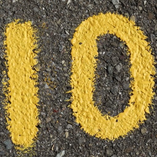 10 Ten things to know about disability