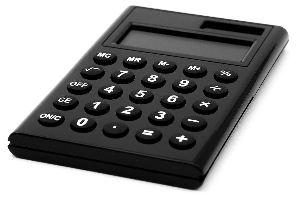 disability benefits calculator