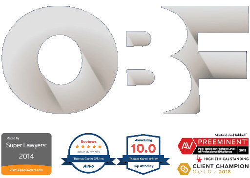 OBF Logo and Endorsements