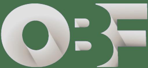OBF PNG Logo White