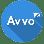 Avvo Badge linking to O'Brien & Feiler