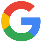 Google Badge linking to OBF reviews